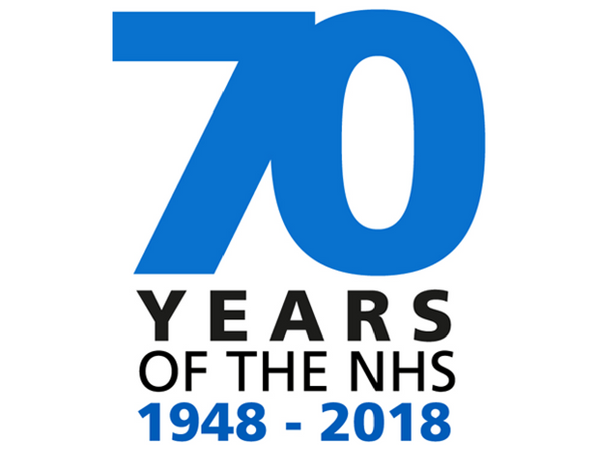 Ask about council's favoured option at NHS celebration